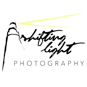 ShiftingLightPhotography logo